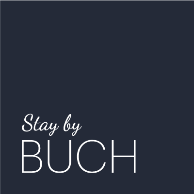 Stay by Buch